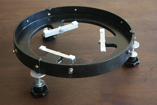 Mirror Internal Temp Sensor Page 2 Atm Optics And